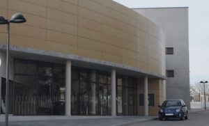 Auditorio municipal de trigueros